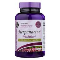 Diamond-Herpanacine with Antioxidants - 100 Capsules