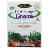 Paradise Herbs Orac Energy Greens - 3.2 oz