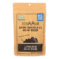 Himalania Hemp Seeds - Dark Chocolate - 6 oz - case of 12