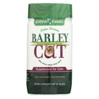 Green Foods Barley Cat - 3 oz