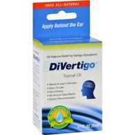 Divertigo - DiVertigo Counter Display - .17 fl oz - 1 Case