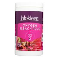 Biokleen Chlorine Free Oxygen Bleach Plus Powder - 32 oz