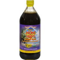 Tahiti Trader Organic Noni Island Style Juice - 32 fl oz