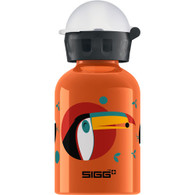 Sigg Water Bottle - Cuipo Tiko - .3 Liters