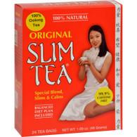 Hobe Labs Original Slim Tea - 24 Bags