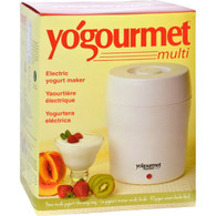 Yogourmet 2 Qt. EleCenteric Yogurt Maker - 1 Unit