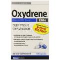 Novex Biotech Company Oxydrene Elite - 120 Capsules