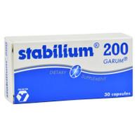 Nitricology Stabilium 200 - 30 Capsules