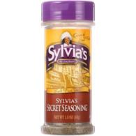 Sylvias Seasoning - Secret - 1.5 oz - case of 12