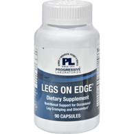 Progressive Laboratories Legs On Edge - 90 Capsules
