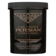 Parissa Persian Cold Wax Hair Remover - 16 oz