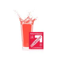 Eboost Natural Powder - Acai Pomegranate - Case of 20 - .25 oz