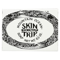 Mountain Ocean Skin Trip Coconut Soap - 4.5 oz