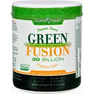 Green Foods Organic Green Fusion - 5.2 oz