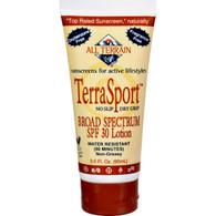 All Terrain TerraSport SPF 30 Sunscreen - 3 fl oz