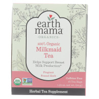 Earth Mama Angel Baby Organic Milkmade Tea - 16 Tea Bags