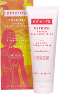 Emerita Natural Balancing Cream -- 4 oz