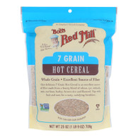 Bob's Red Mill - Cereal 7 Grain - Case Of 4-25 Oz