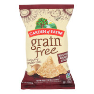 Garden Of Eatin' - Tort Chip Green Free Evryt - Case Of 12 - 5 Oz