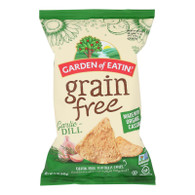 Garden Of Eatin' - Tort Chip Green Free Dill - Case Of 12 - 5 Oz