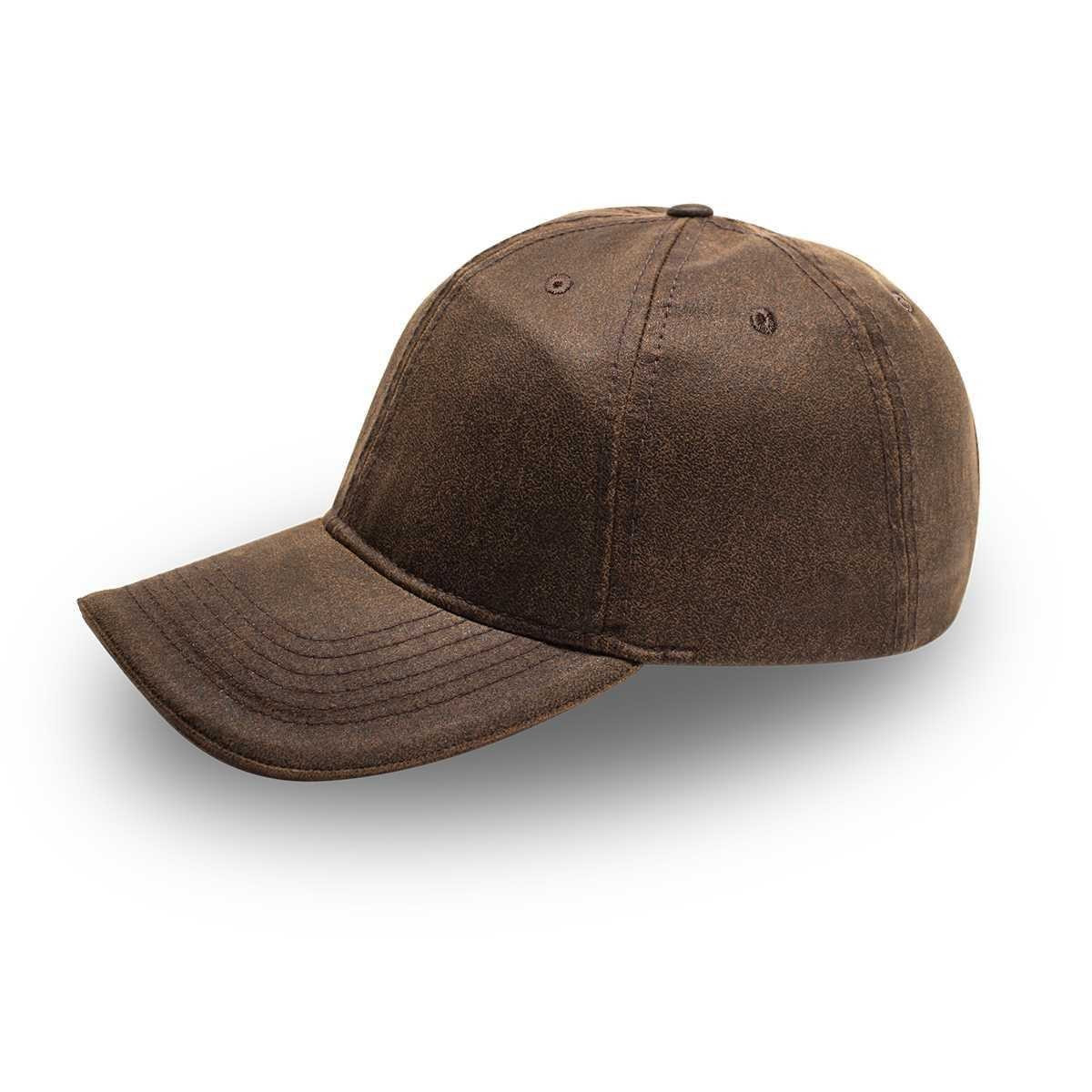 Oil Skin 6 Panel Cap - HEADWEAR ONLINE I CAPS I HATS I U-FLEX CAPS I ... 4c2bfbec022