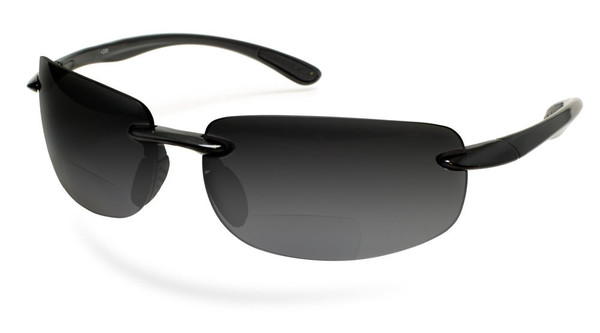 Polarized Bifocal Reading Sunglasses - Maui Island