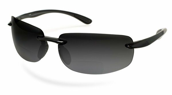 Polarized Bifocal Reading Sunglasses - Maui Island