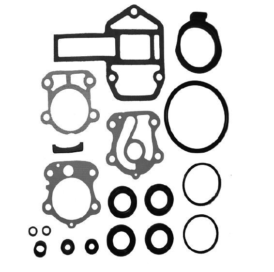 New Aftermarket Yamaha 90 Hp 3 Cyl Lower Unit Rebuild Kit 1988 2006