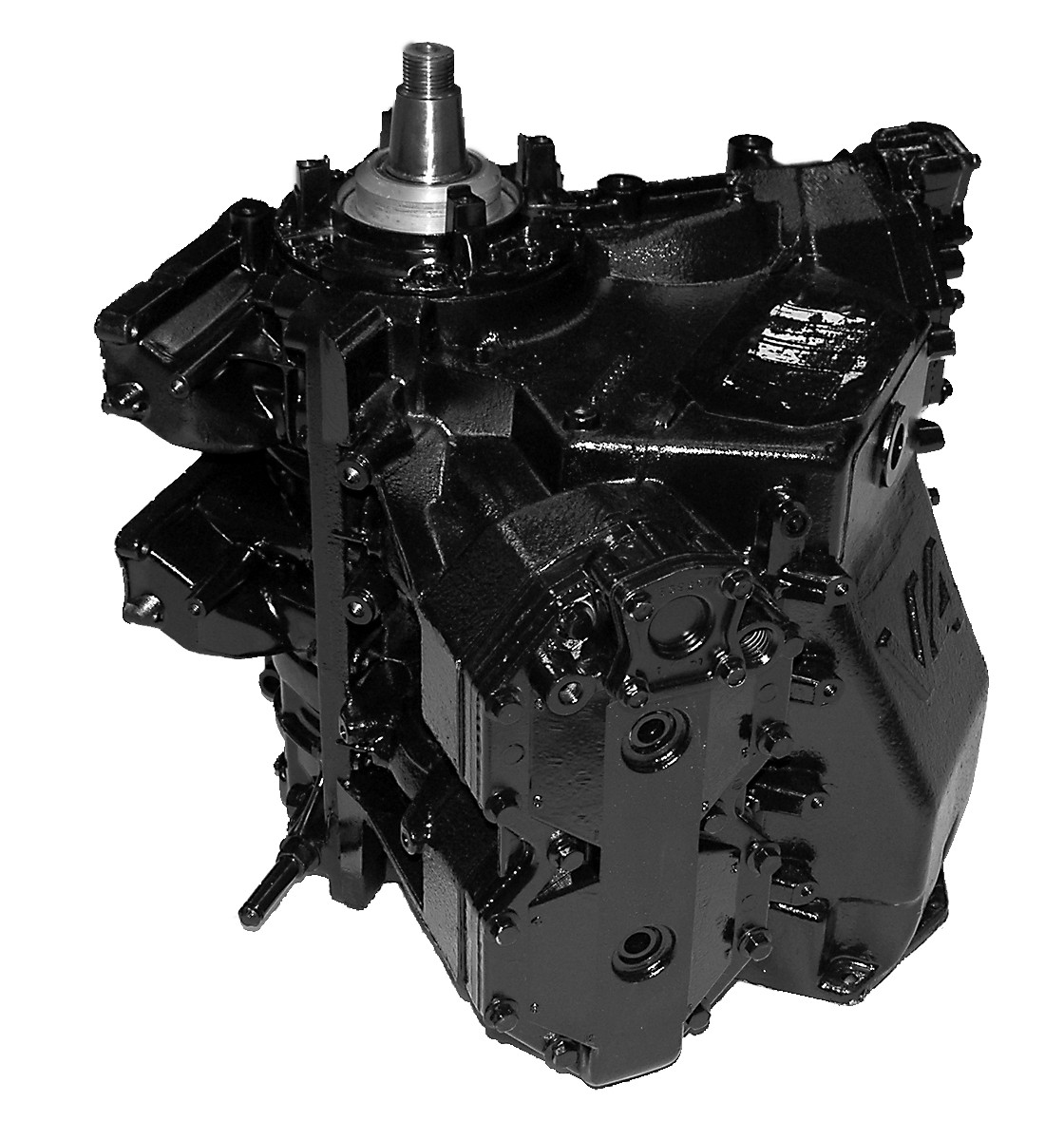 Remanufactured Johnson/Evinrude 120/125/130/135/140 HP and