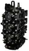 Remanufactured OBR Johnson/Evinrude 75/90 HP 3-CYL ETEC Powerhead, 2004-2012