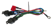 New ProTorque Wiring Harness Kit with Two Relays