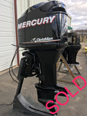 "2011 Mercury 150 HP Optimax DFI V6 2 Stroke 25"" Outboard Motor"