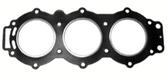 New Aftermarket Yamaha 3-CYL 85-90 HP Head Gasket [1984-2006] [Replaces OEM# 688-11181-A1-00]