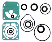 New Sierra Lower Unit Seal Kit Honda BF75 and BF90