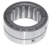 New Aftermarket Johnson/Evinrude 2/3-Cylinder Center Main Bearing with Sleeve [Replaces OEM# 310433, 378252]