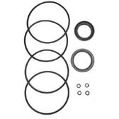 New Aftermarket Johnson/Evinrude V4 Crossflow Crankshaft Seal Kit [1992-1998]