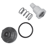 New Aftermarket Johnson/Evinrude 4/6 Cylinder Thermostat Kit [Replaces OEM# 435597]