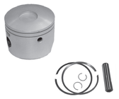 New Red Rhino Cast Piston for Johnson/Evinrude V4/V6 60° Ficht Powerhead [2000-2006]