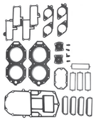New Aftermarket Johnson/Evinrude 4 CYL 120-140 HP Big Bore Powerhead Gasket Set [1988-2001] [Replaces OEM# 432570]