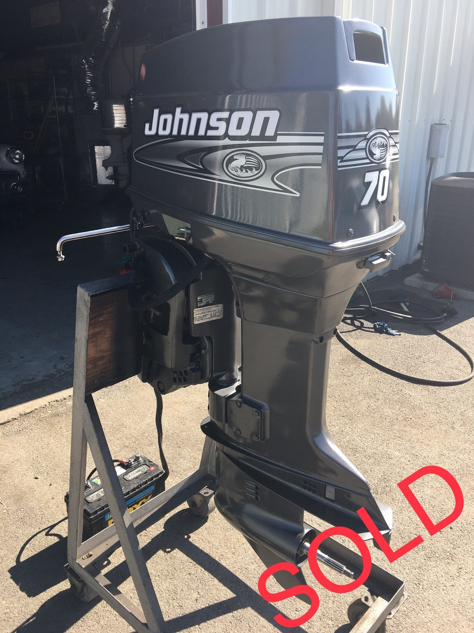 mercury 70 hp outboard serial number
