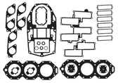 New Aftermarket Johnson/Evinrude 6 CYL 200-250 HP Big Bore Looper Powerhead Gasket Kit [1988-1992] [Replaces OEM# 436891]