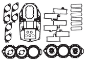 New Aftermarket Johnson/Evinrude 6 CYL 200-250 HP Big Bore Carb & 3.0L Ficht Looper Powerhead Gasket Kit [1993-2001] [Replaces OEM# 437725]