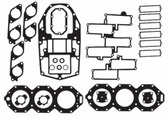 New Aftermarket Johnson/Evinrude 6 CYL 200-250 HP 3.3L Ficht Looper Powerhead Gasket Kit [Replaces OEM# 437725]