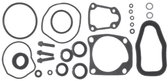New Aftermarket Johnson/Evinrude 2 Cylinder 40-50 HP Gearcase Seal Kit [1989-2003] [Replaces OEM# 433550]