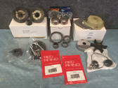New Aftermarket Johnson/Evinrude 40-60 HP ETec 2-CYL Lower Unit Rebuild Kit [2004-2012]