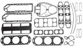 New Aftermarket Mercury/Mariner V6 2.4L 150XR4/175 HP Powerhead Gasket Kit [1985-1990] [Replaces OEM# 27-11338A88]