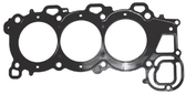 New Aftermarket Yamaha 4-Stroke 200/225 HP Starboard Head Gasket [2003-2005] [Replaces OEM#s 69J-11181-03, 887848002]