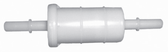 New Aftermarket Mercury/Mariner Verado Fuel Filter [Replaces OEM# 879885T]