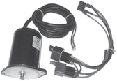 New Aftermarket Mercury/Mariner 3-Wire V6 Power Trim Motor [1991-1995] [Replaces OEM# 811628]