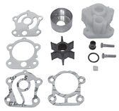New Aftermarket Yamaha 85/90 HP 3 Cylinder Water Pump Kit [1985-2008] [Replaces OEM# 692-W0078-01-00]